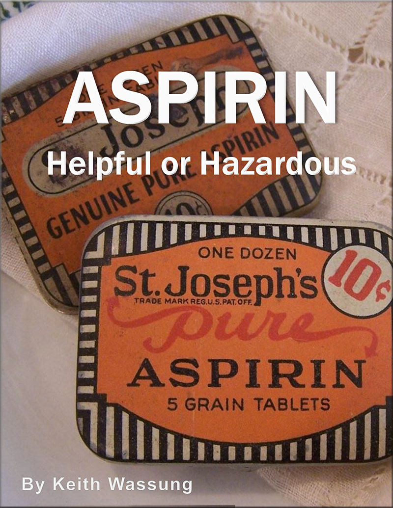 aspirin, pain relief
