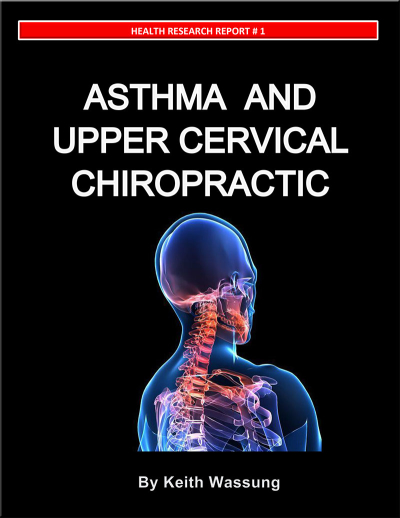 Asthma, Chiropractic, Asthma and Chiropractic, Upper Cervical Chiropractic