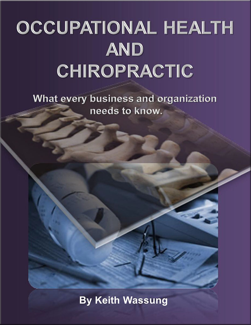 occupational health, chiropractic