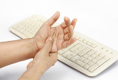 Manhattan NY Carpal Tunnel Chiropractor